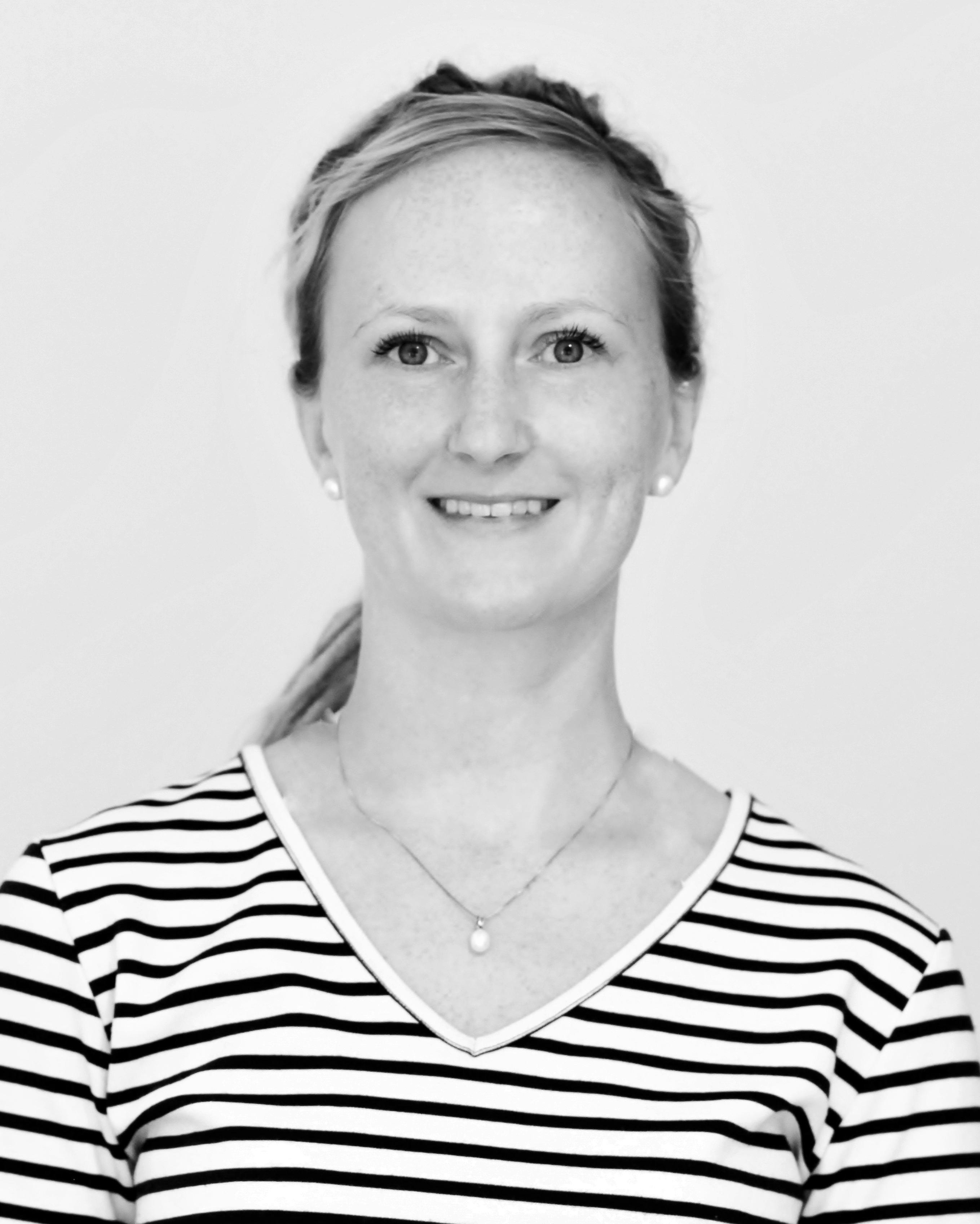 Bilde av Kari-Marie Høyvik Holmstrøm