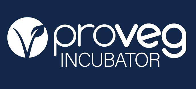 Logo Proveg Incubator