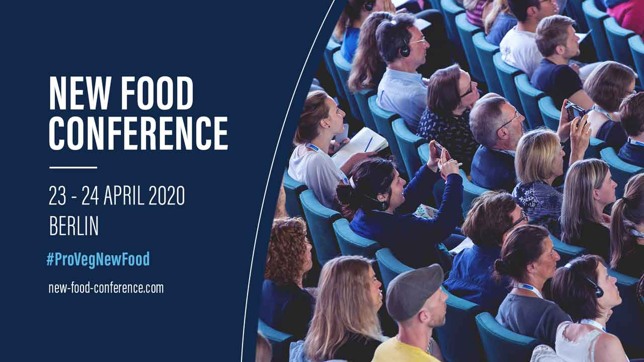 food conferences