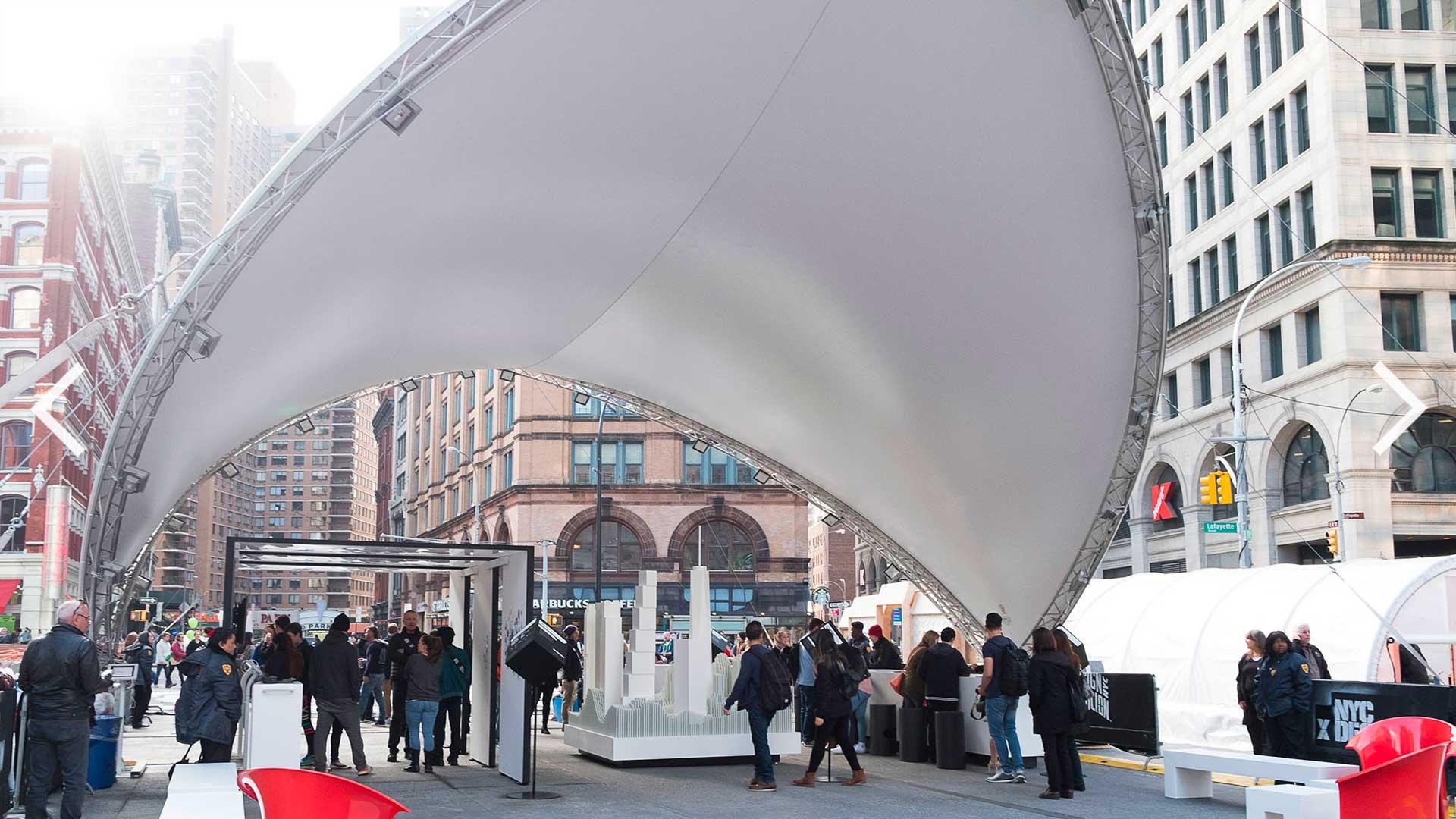 Design Pavilion 2016
