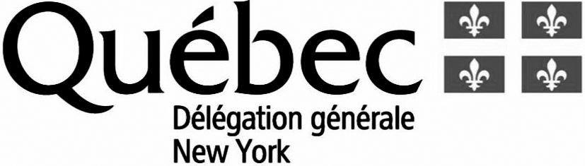 Québec Delegation generale, New York