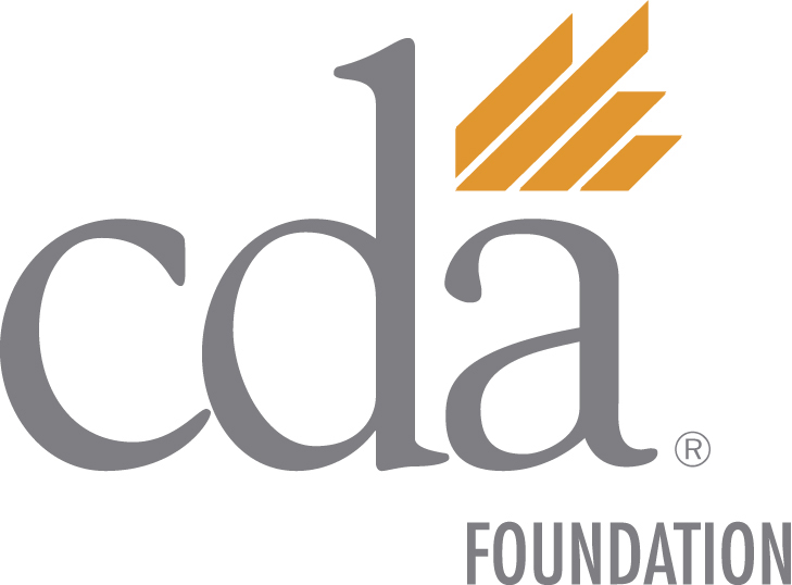 CDA foundation logo