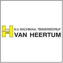 Machinaal Timmerbedrijf van Heertum BV