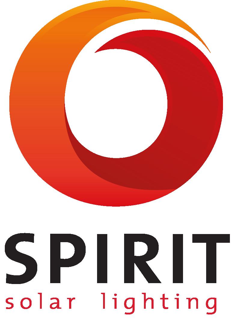 Spirit Solar lightning