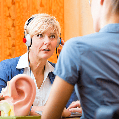 Hearing & Balance Services
