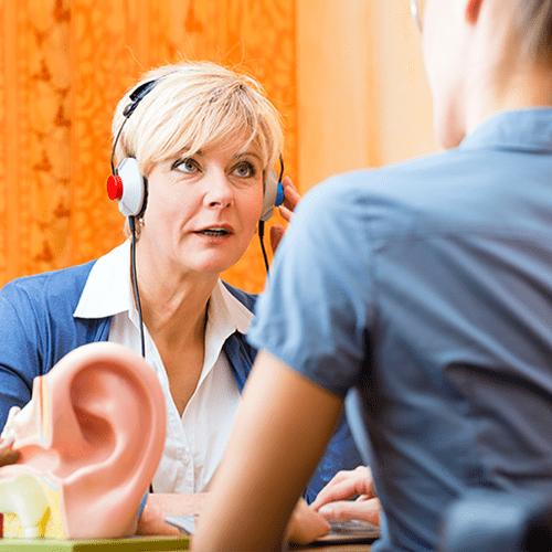 Hearing & Balance Services