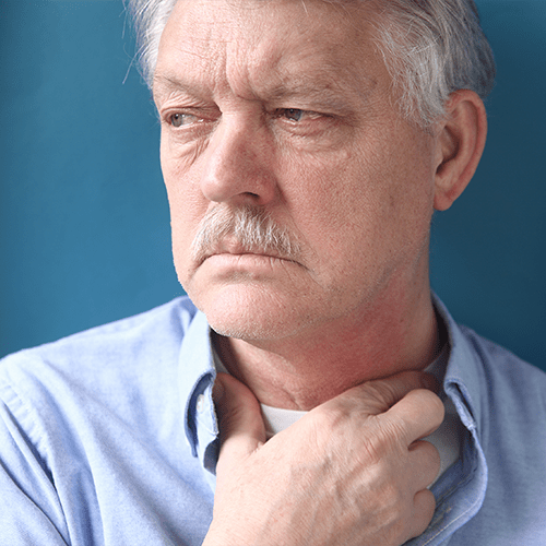 Voice and Swallowing Disorders