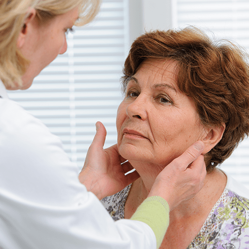 Thyroid and Parathyroid Services