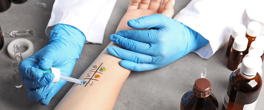 Allergy Testing for Scottsdale Arizona Patients