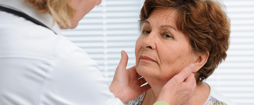 Thyroid Disorders treated in Scottsdale, AZ