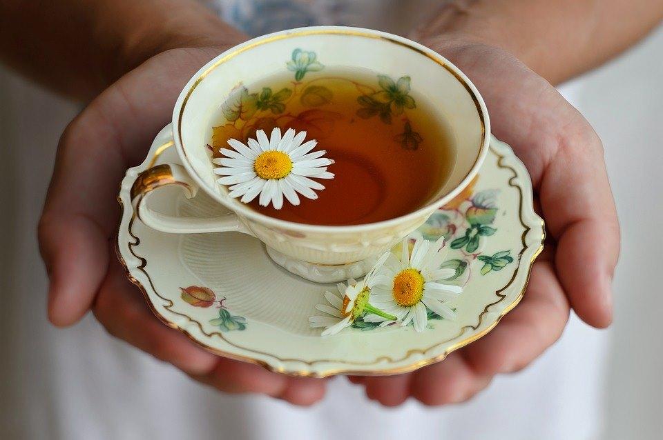 Mindset Morning Tea
