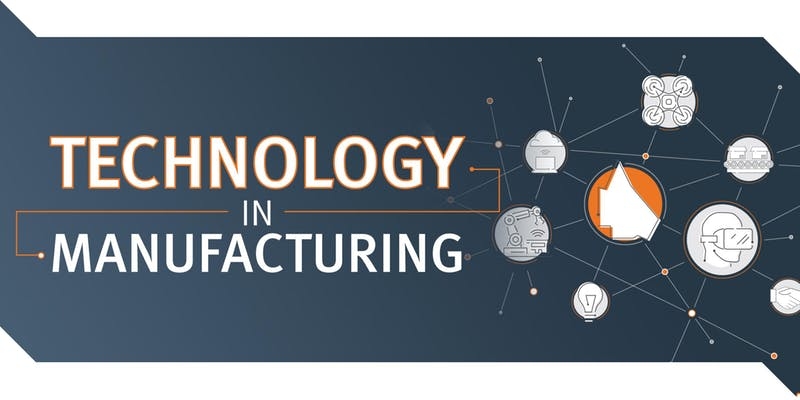 Technology in Manufacturing interactive workshop