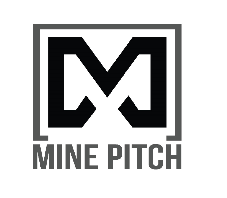 Mine Pitch - apply now to pitch at the November event
