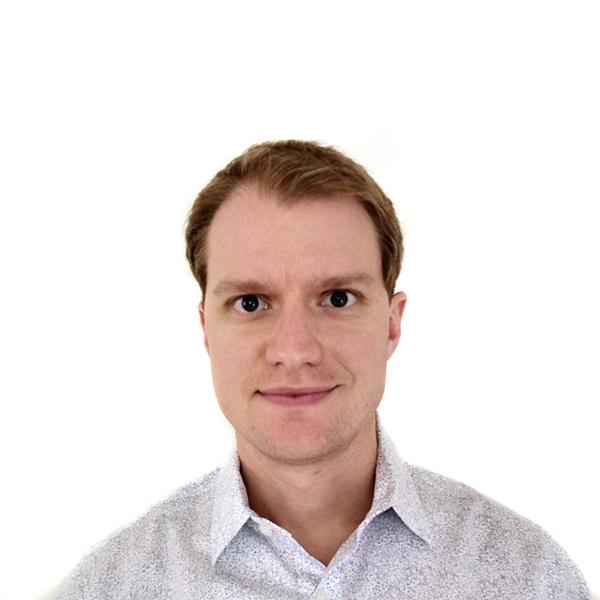 Cameron Sumpter