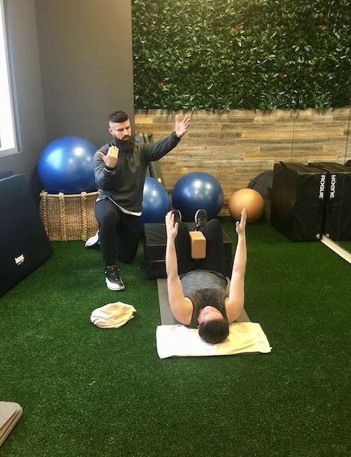 Stamford CT Personal Training