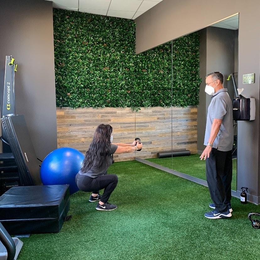 Stamford CT Personal Training