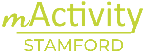 mactivity gym center logo
