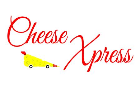 Cheesxpress Logo