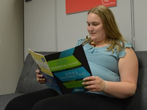 Allison Jensen Reading