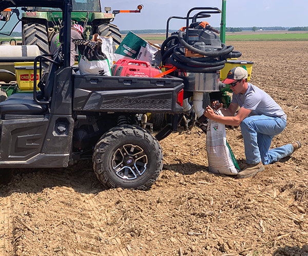 Southern Indiana Agronomists