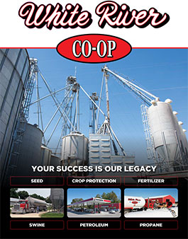 White River CO-OP Book