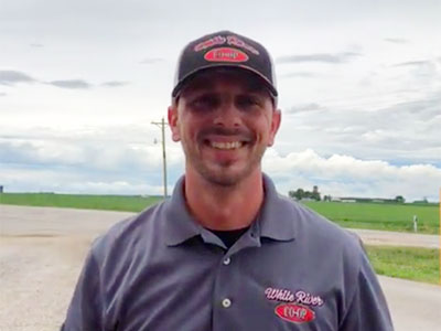 Follow along as Aaron Bledsoe discusses the USDA's June 30th Planting Report.