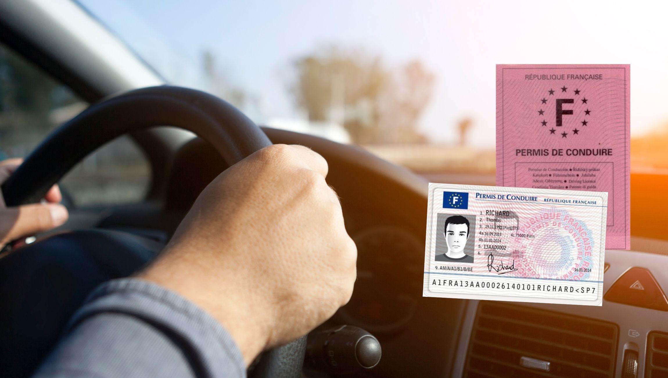 Perte permis de conduire : quels délais ?