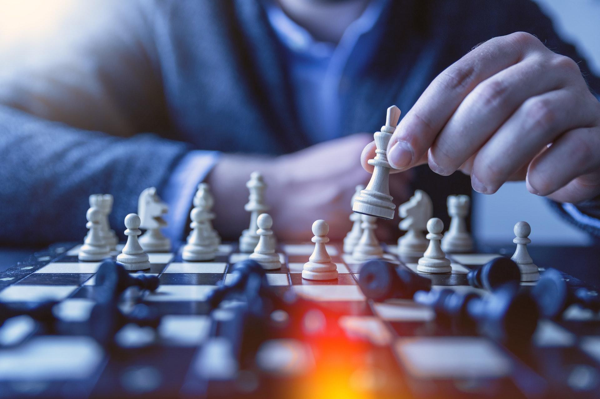 Chess gameAustin Texas Web Developer Web Designer
