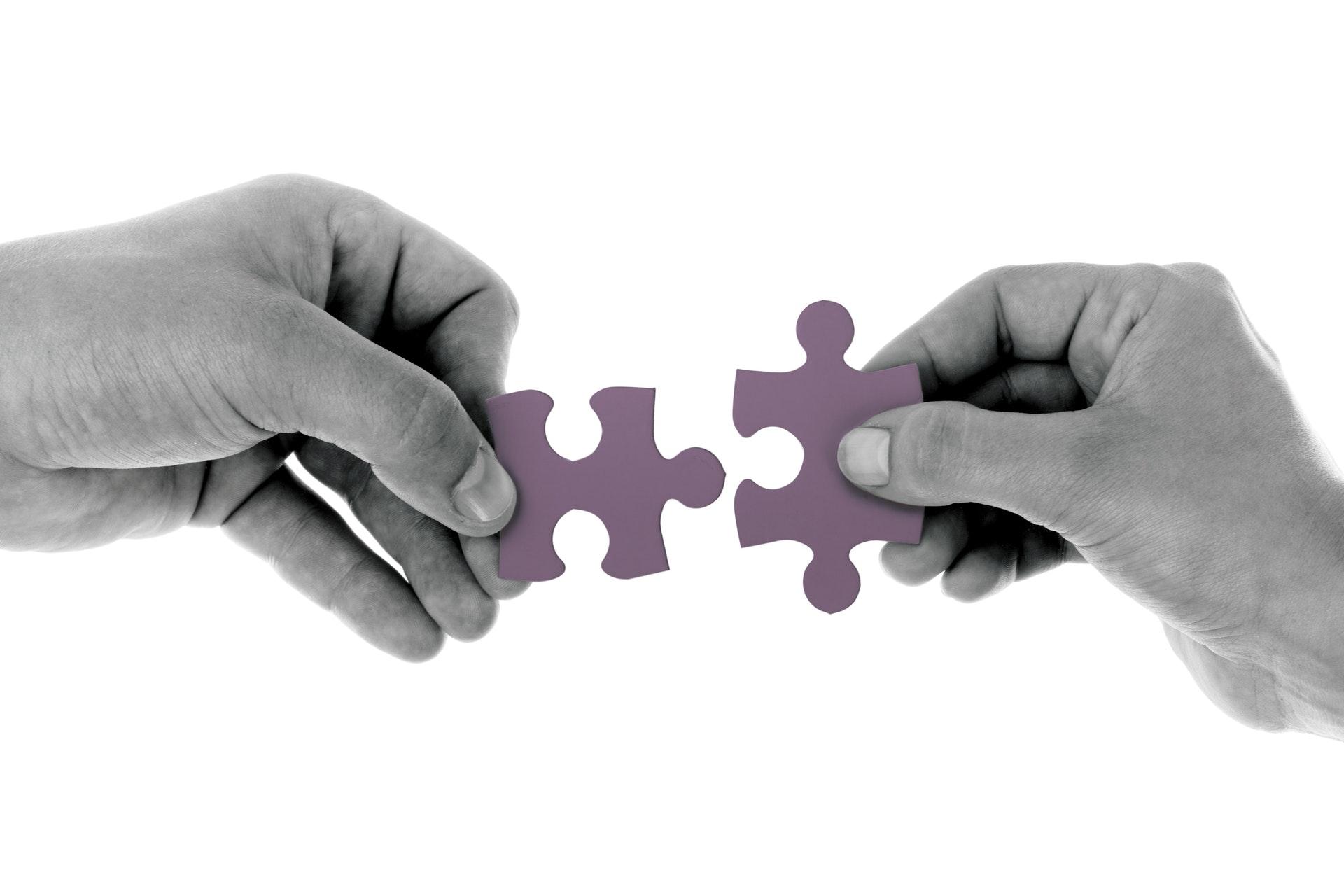 Puzzle Pieces, Austin Texas Web Developer Web Designer