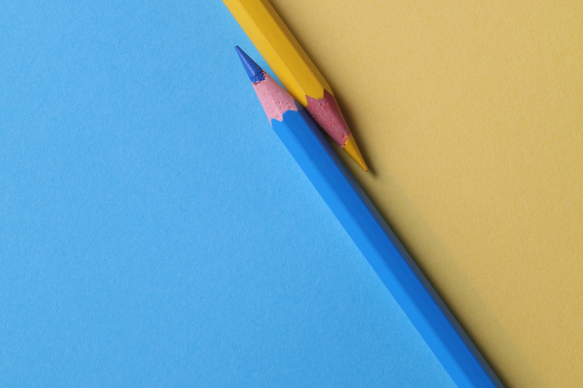 Pencils, Austin Texas Web Developer Web Designer