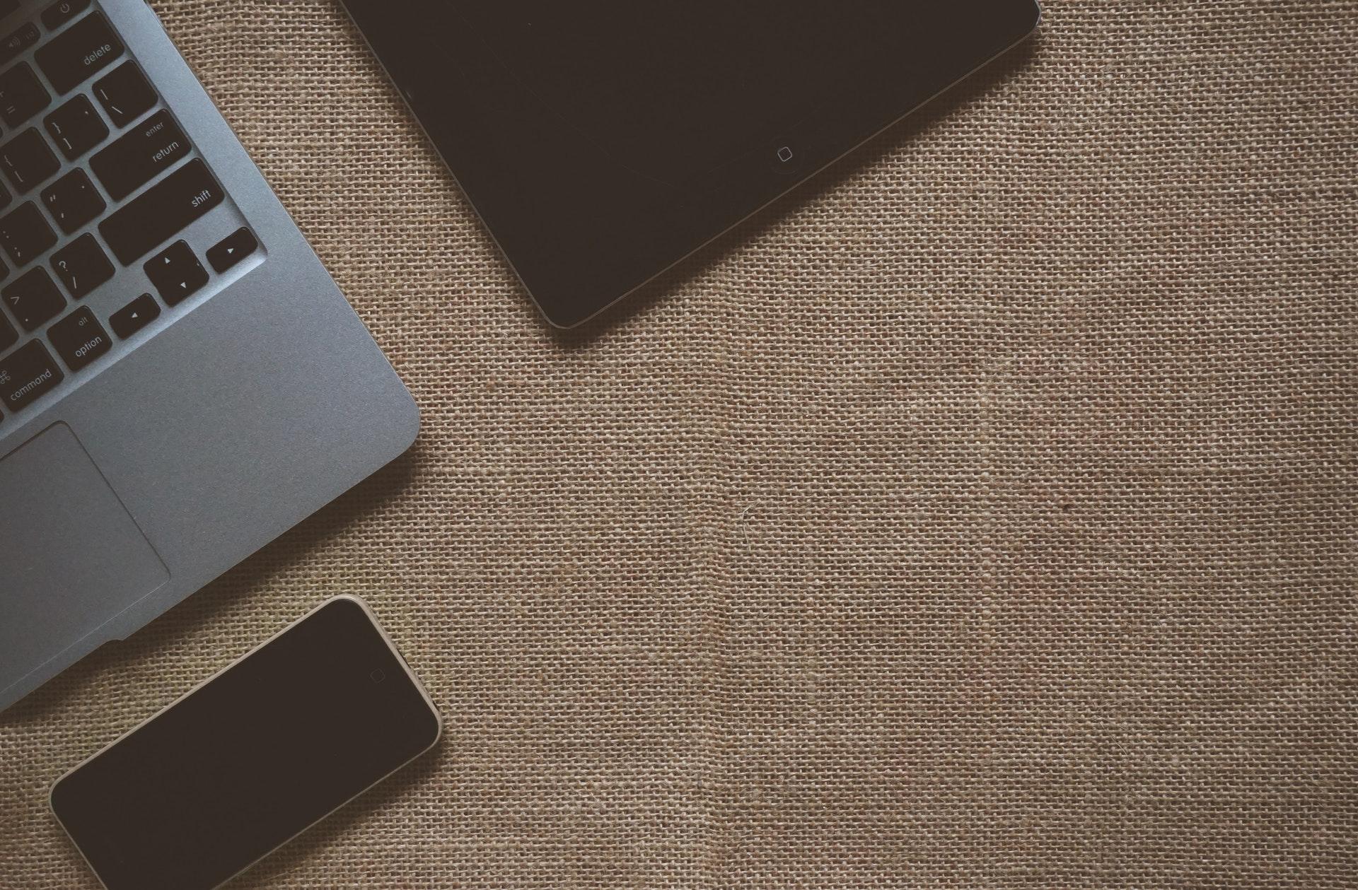 Electronic devices, Austin Texas Web Developer Web Designer