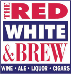 The Red White & Brew