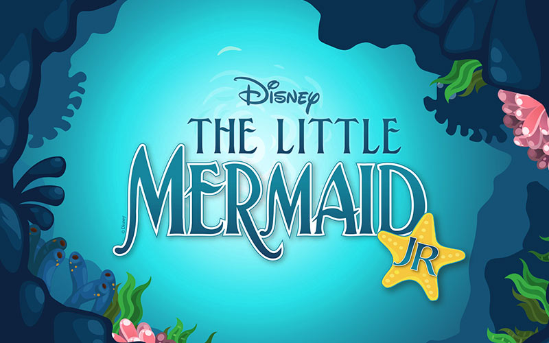Holy Ghost Drama Club: The Little Mermaid, Jr.