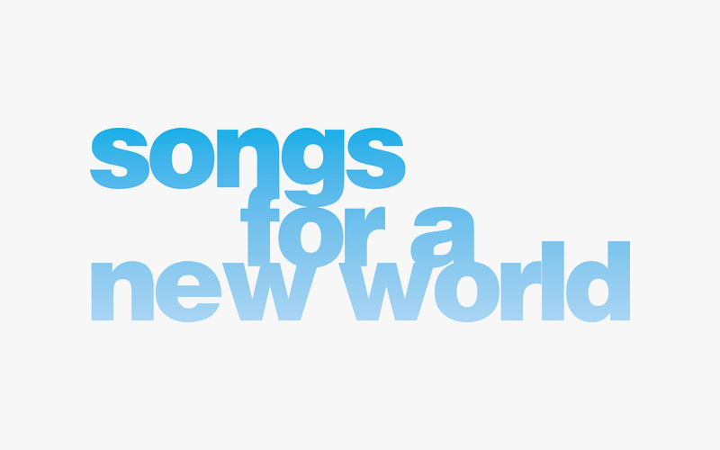 Southeastern Opera Theatre Workshop: Songs for a New World