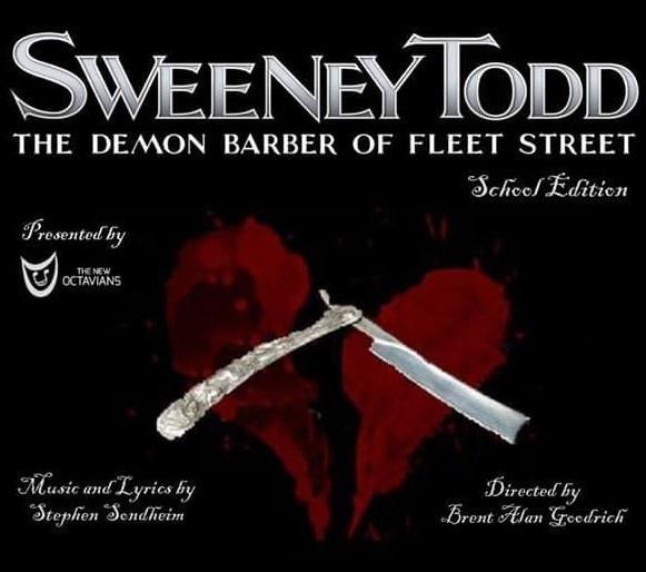 The New Octavians: Sweeney Todd