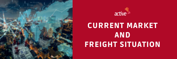 Current Market and Freight Situation