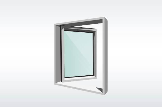 Remsafe Asia - Window Casement