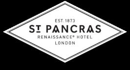 St Pancras Hotel Logo