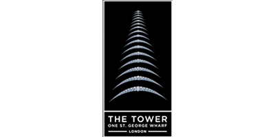 The Tower Logo