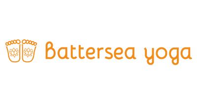 battersea yoga logo