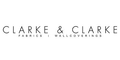clarke & clarke Logo