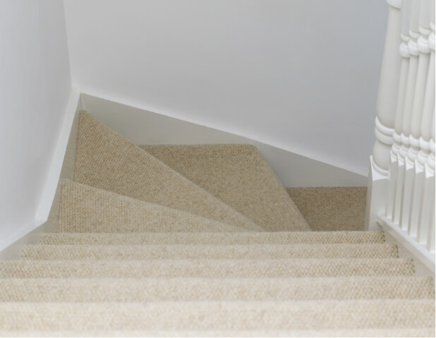 clean stair carpets in st albans