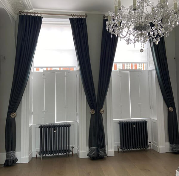 Curtain Cleaning In Situ Hertfordshire