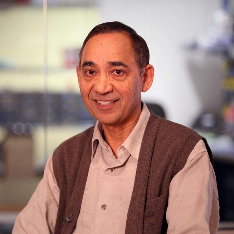 Praful Shah, Ph.D.