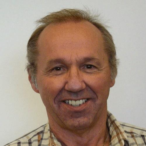 Robert Hodges, Ph.D., FRSC