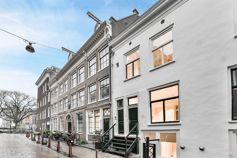 Nieuwe Looiersstraat 144-H