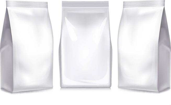 polypropylene food packs