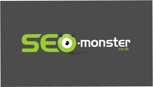 seo monster logo
