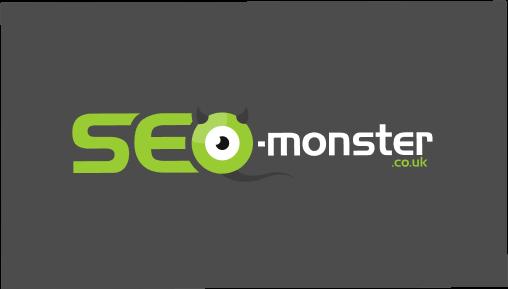 seo monster logo