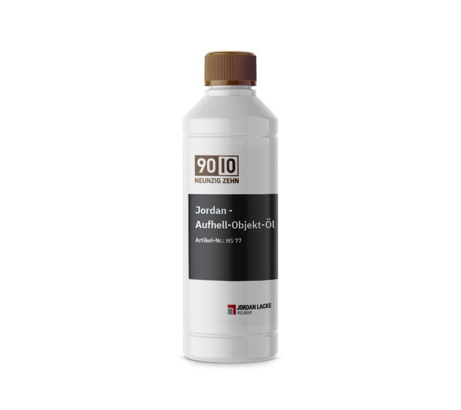 Jordan - Aufhell-Objekt-Öl